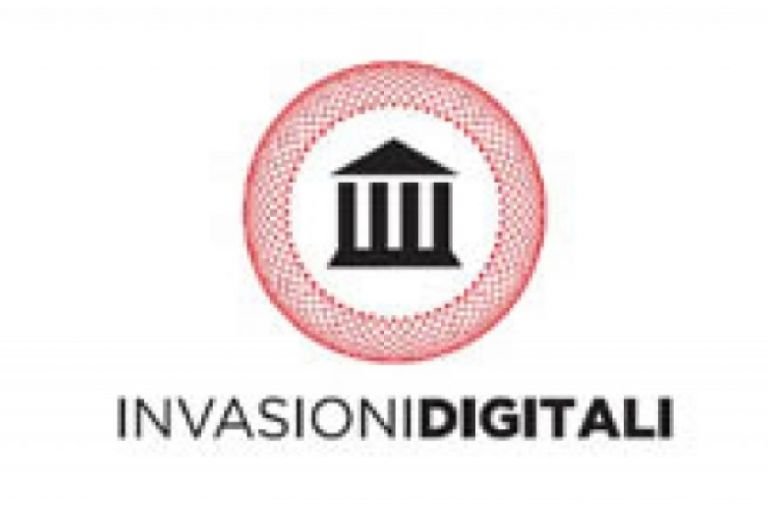 #digitalinvasion