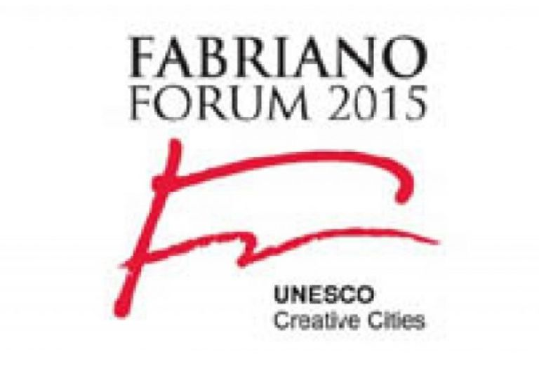 UNESCO Forum 2015 - Fabriano