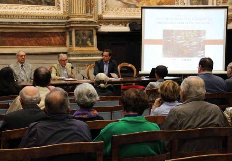 Historical Conference 20/06/2016 -