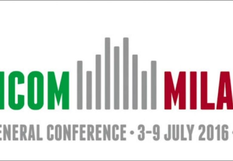ISTOCARTA at ICOM MILAN 2016