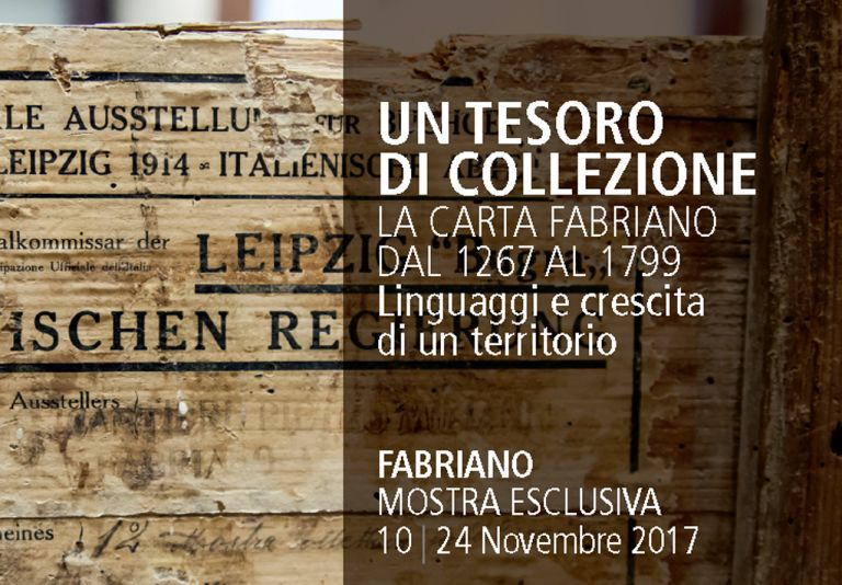 "The exhibition ""UN TESORO DI COLLEZIONE"" begins"