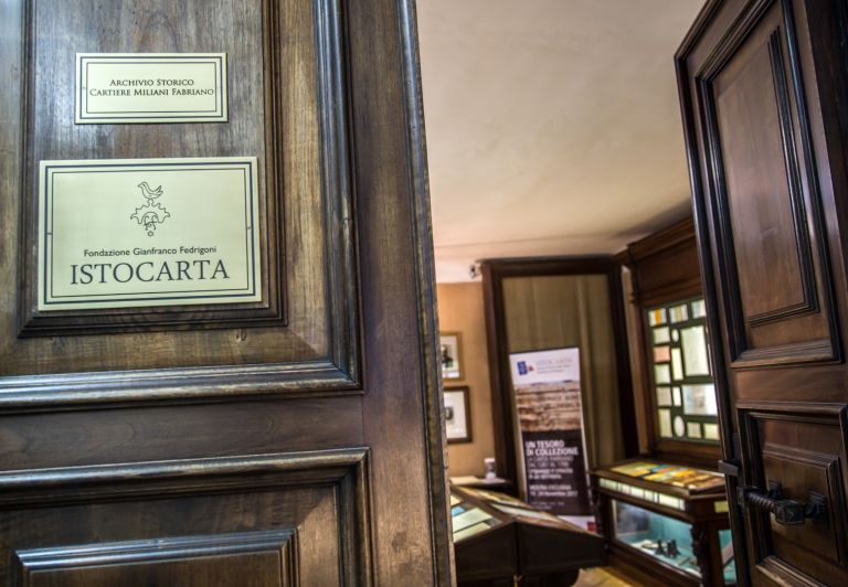 ISTOCARTA headquarter